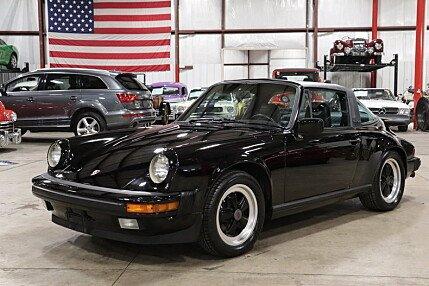 1984 Porsche 911 Targa for sale 101052319