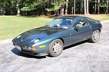 1984 Porsche 928 S for sale 100722469