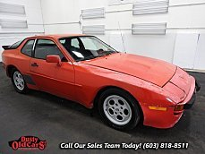 1984 Porsche 944 Coupe for sale 100772086