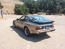 1984 Porsche 944 Coupe for sale 100922531