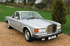 1984 Rolls-Royce Silver Spirit for sale 100835244
