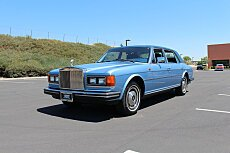 1984 Rolls-Royce Silver Spur for sale 100727011