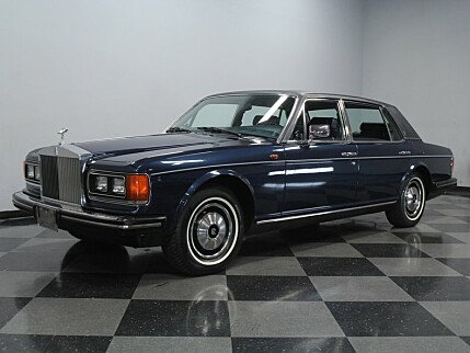 1984 Rolls-Royce Silver Spur for sale 100755983