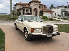 1984 Rolls-Royce Silver Spur for sale 100861664