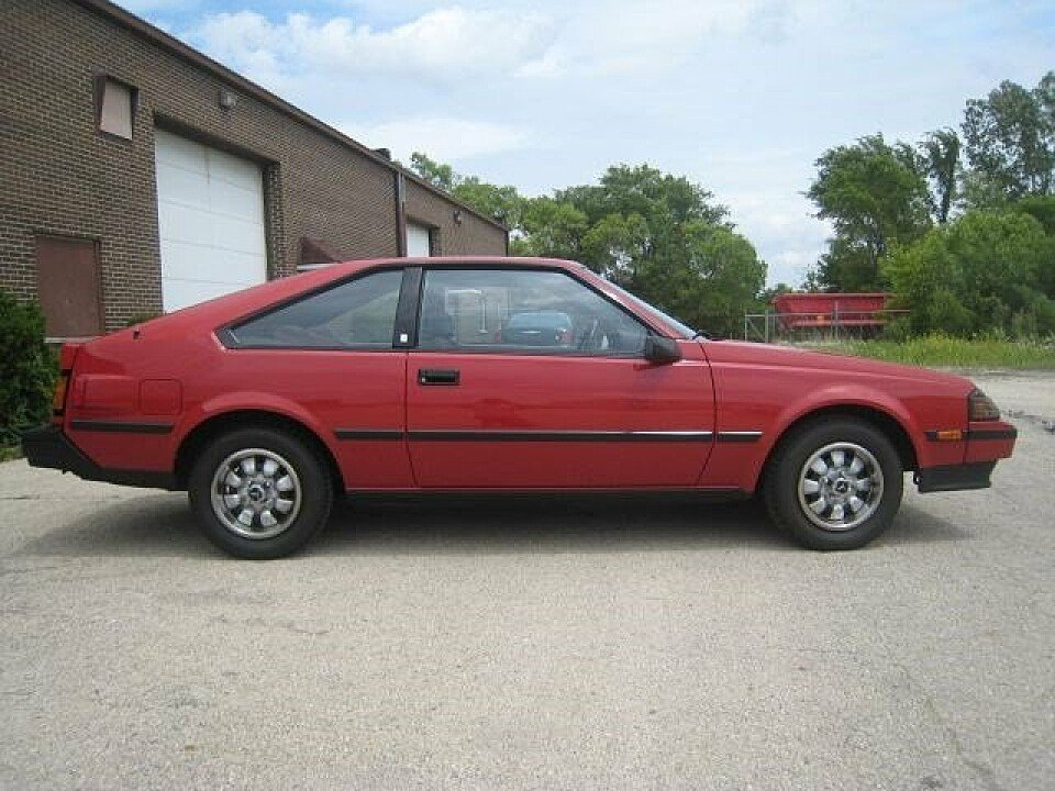 Toyota parts 13 third generation celica gts we want in our garage we bet this 1984 celica gt hatchback fandeluxe Choice Image