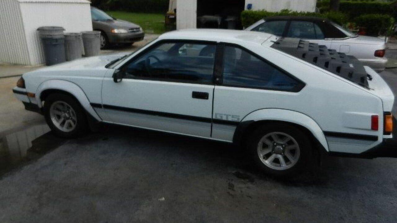 1984 Toyota Celica For Sale Near Cadillac Michigan 49601 Classics 1973