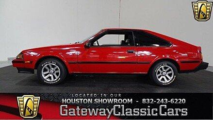 1984 Toyota Celica GT Hatchback for sale 100950338