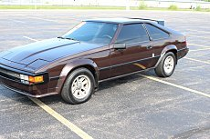 1984 Toyota Supra for sale 100777511