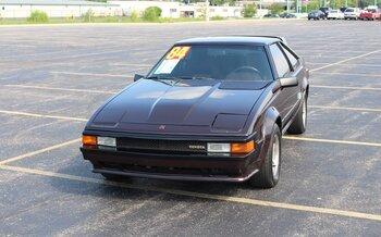 1984 Toyota Supra for sale 100777511
