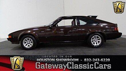 1984 Toyota Supra for sale 100921450