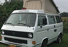 1984 Volkswagen Vanagon for sale 100957564