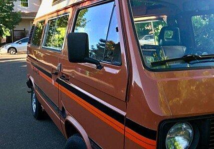 1984 Volkswagen Vans for sale 100896101