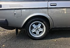 1984 Volvo 240 for sale 100906874