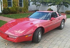 1984 chevrolet Corvette Coupe for sale 100924411