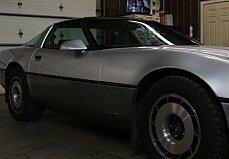 1984 chevrolet Corvette Coupe for sale 100929200