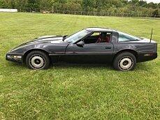 1984 chevrolet Corvette Coupe for sale 100960655