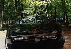 1984 chevrolet Corvette Coupe for sale 101014365
