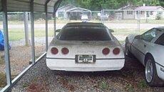 1984 chevrolet Corvette for sale 101020726
