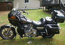 1984 harley-davidson Touring for sale 200603973