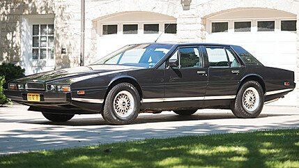 1985 Aston Martin Other Aston Martin Models for sale 100787458