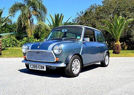 1985 Austin Mini for sale 100749143