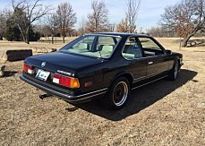 1985 BMW 635CSi for sale 100849778