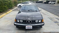 1985 BMW 635CSi Coupe for sale 100875316