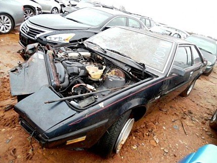 1985 Buick Other Buick Models for sale 100754098