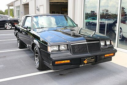 1985 Buick Regal Coupe for sale 100786712