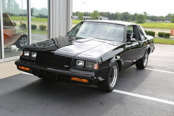 1985 Buick Regal Coupe for sale 100874799