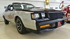 1985 Buick Regal Coupe for sale 100915233