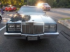 1985 Buick Riviera Coupe for sale 100782882