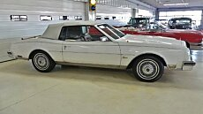 1985 Buick Riviera Convertible for sale 100838044