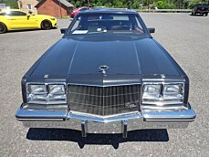 1985 Buick Riviera Coupe for sale 100889451