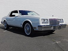 1985 Buick Riviera Convertible for sale 100960369