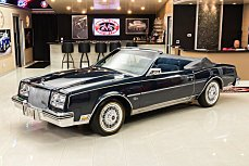 1985 Buick Riviera Coupe for sale 100971369