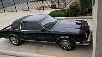 1985 Buick Riviera Coupe for sale 101018303