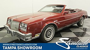 1985 Buick Riviera for sale 101020854