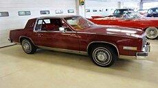 1985 Cadillac Eldorado Coupe for sale 100775197