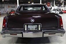 1985 Cadillac Eldorado Coupe for sale 100988326