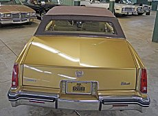 1985 Cadillac Eldorado for sale 100994843