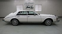 1985 Cadillac Seville for sale 100743157