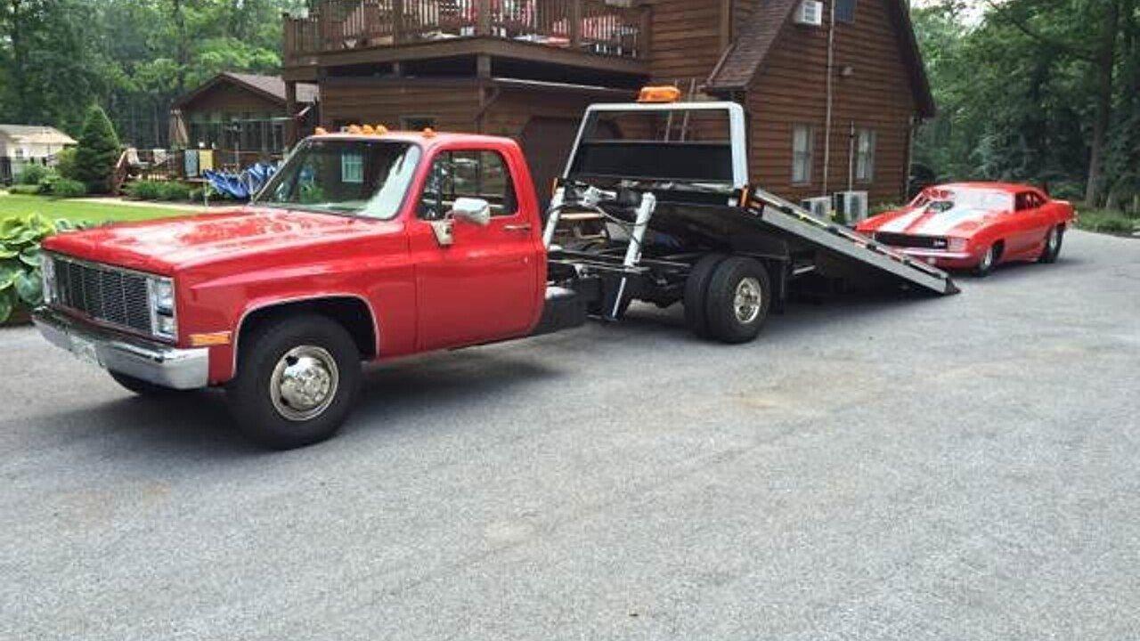 1985 Chevrolet C/K Truck for sale near Riverhead, New York 11901 ...