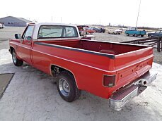 1985 Chevrolet C/K Truck for sale 100954946