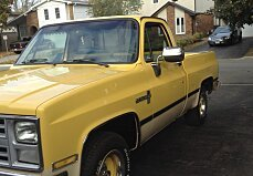 1985 Chevrolet C/K Truck for sale 100875572