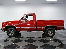 1985 Chevrolet C/K Truck for sale 100931485