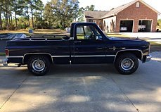 1985 Chevrolet C/K Truck 2WD Regular Cab 1500 for sale 100944522