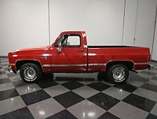 1985 Chevrolet C/K Truck 2WD Regular Cab 1500 for sale 100945593