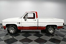 1985 Chevrolet C/K Truck for sale 100960146