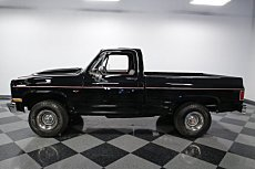 1985 Chevrolet C/K Truck for sale 100962572